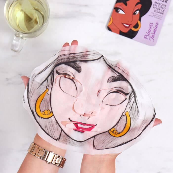 Disney Princess Face Mask