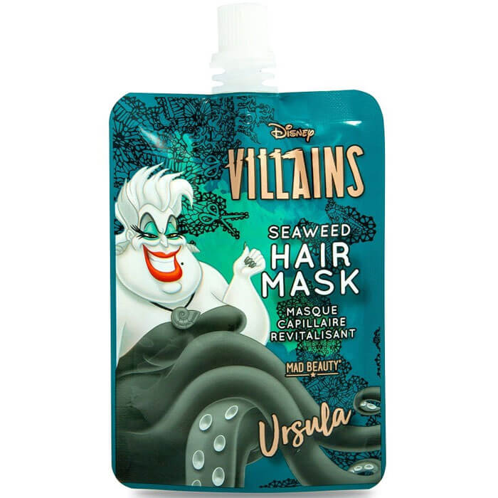 Disney Ursula Hair Mask