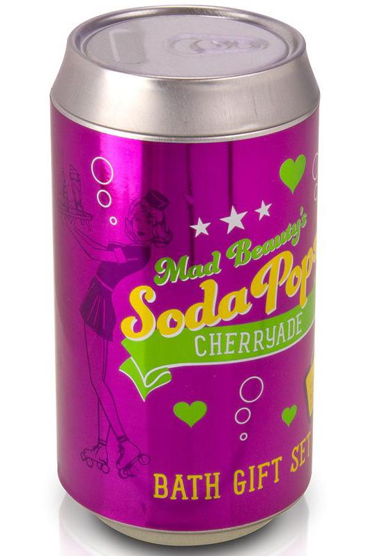 Soda Pops Bade-Geschenkset