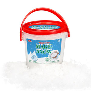 Magic Snow Tub