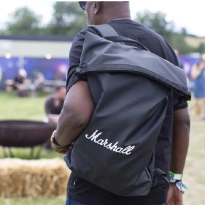 Marshall Storm Rider Backpack
