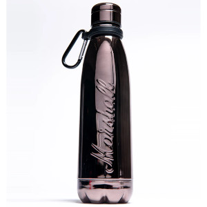 Marshall Water Bottle