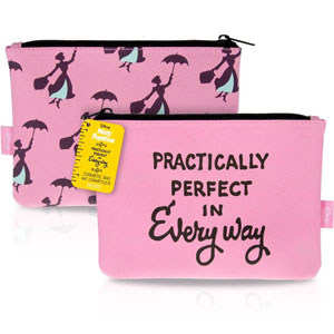 Mary Poppins Make Up Bag