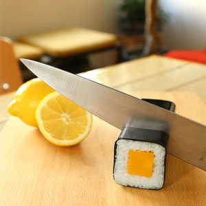 Sushi Knife Sharpner