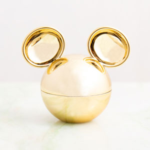 Mickey Mouse Lip Balm