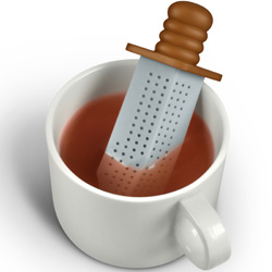 Strong Brew Sword Infuser