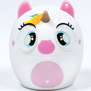 Unicorn Bluetooth Mini Speaker