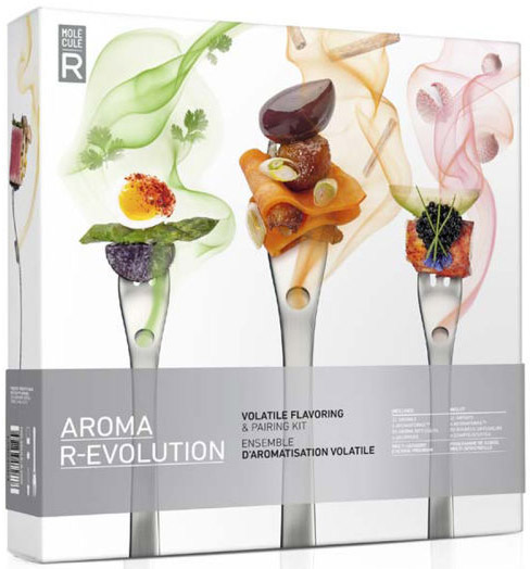 Aroma R-Evolution Kit