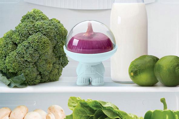 Obst & Gemüsebehälter Astro