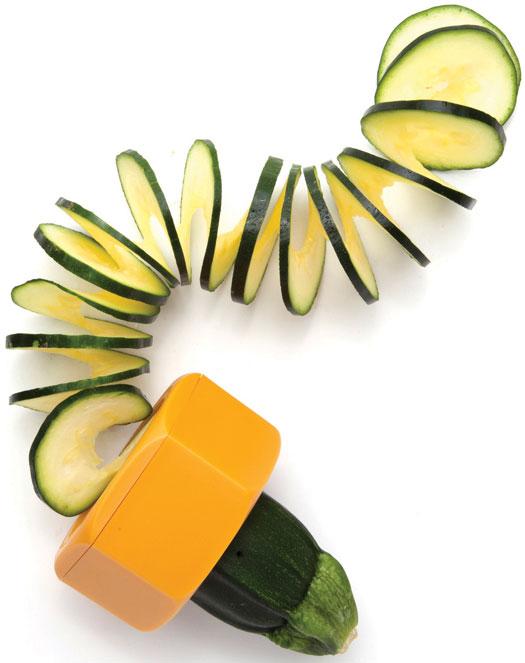 Cucumbo- Der Gemüseschäler