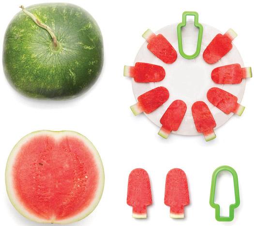 Pepo - Ausstechform für Wassermelonen