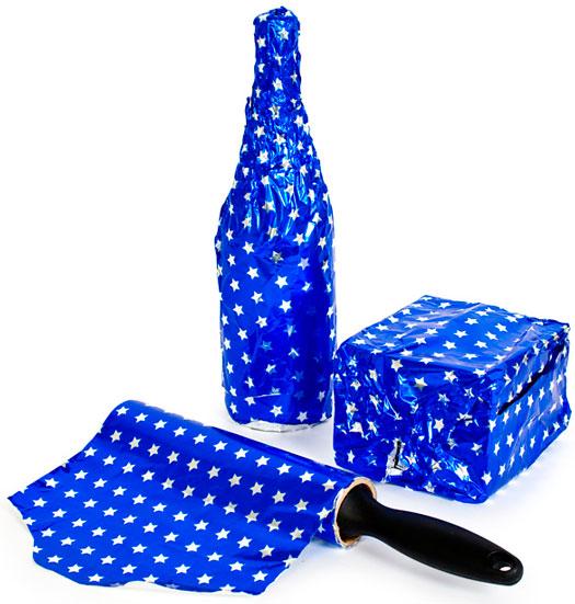 Man Wrap Gift Wrap