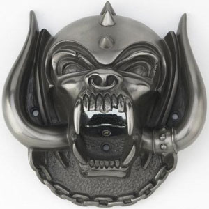 Motörhead Snaggletooth Bottle Opener