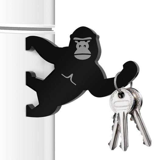 Schlüsselhalter & Flaschenöffner Key Kong