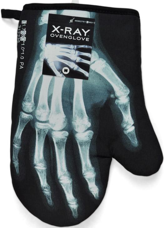 X-Ray Glove