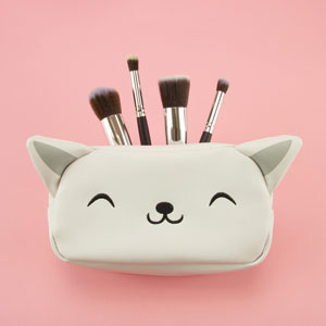 Kawaii Make Up Tasche
