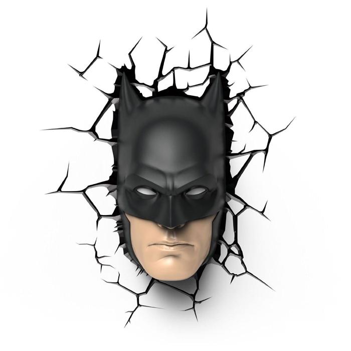 Batman Wandleuchte