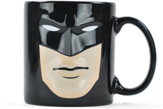 Tasse Batman Maske