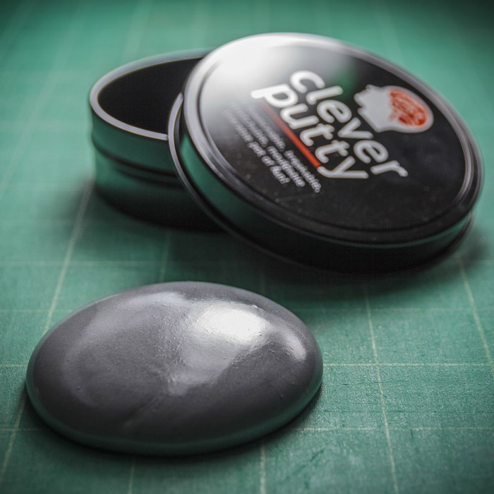 Clever Putty - Zauberknete