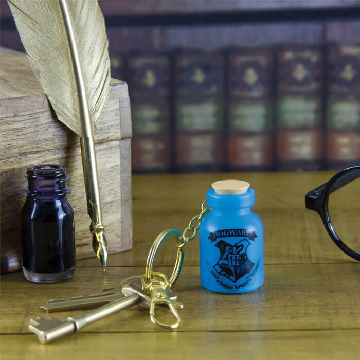 Porte-Clés Lumineux Harry Potter