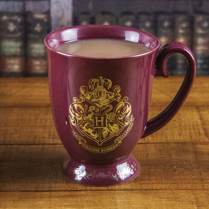 Harry Potter Hogwarts Tasse