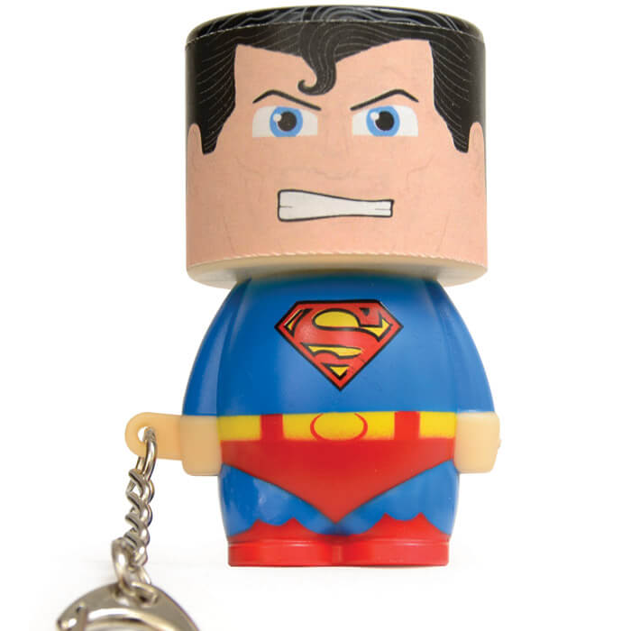 Superman Clip On Mini LookAlite