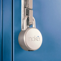 Noke - Bluetooth Schloss