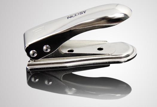 Micro SIM Cutter: Micro SIM schneiden