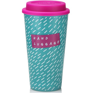 Notes To Self - Travel Coffee Mug