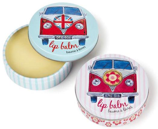 Lippety Doo Dah! Lip Balm Festival Boy