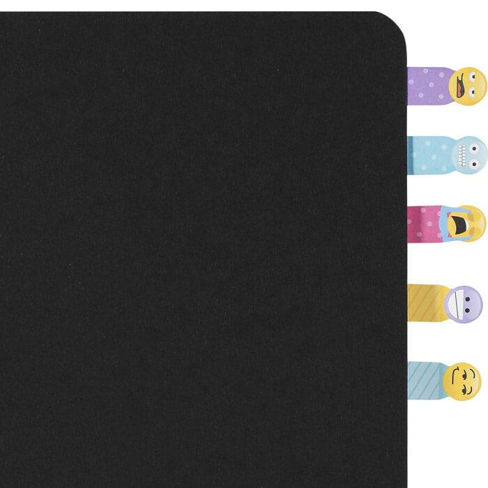 Get Emojinal Seiten-Marker