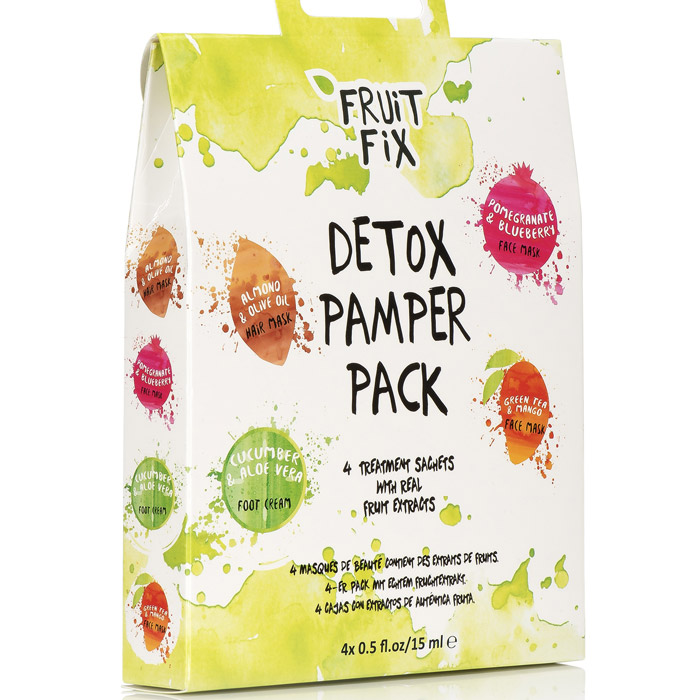 Fruit Fix Detox Kit