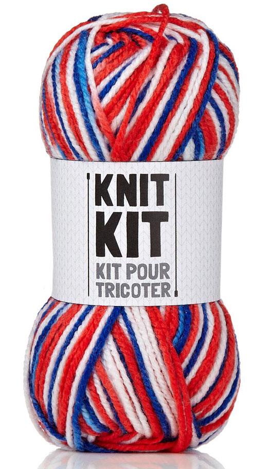 Tea Cosy Knit Kit