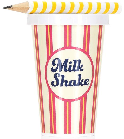 Anspitzer Milkshake