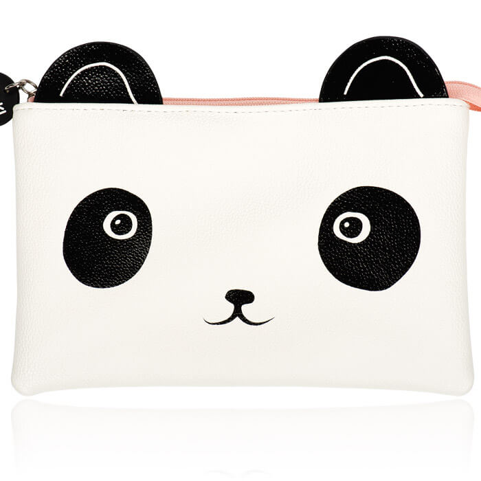 Panda Kosmetiktasche