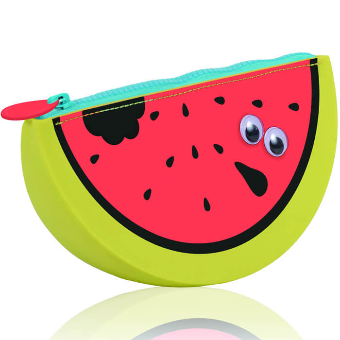 Stifte-Etui Wassermelone