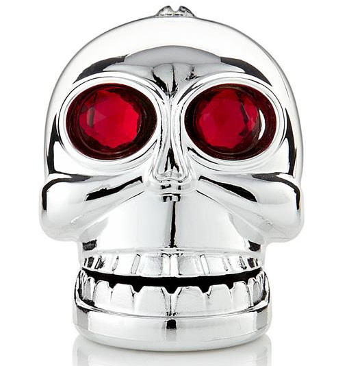 Rock Star Lip Gloss Skull