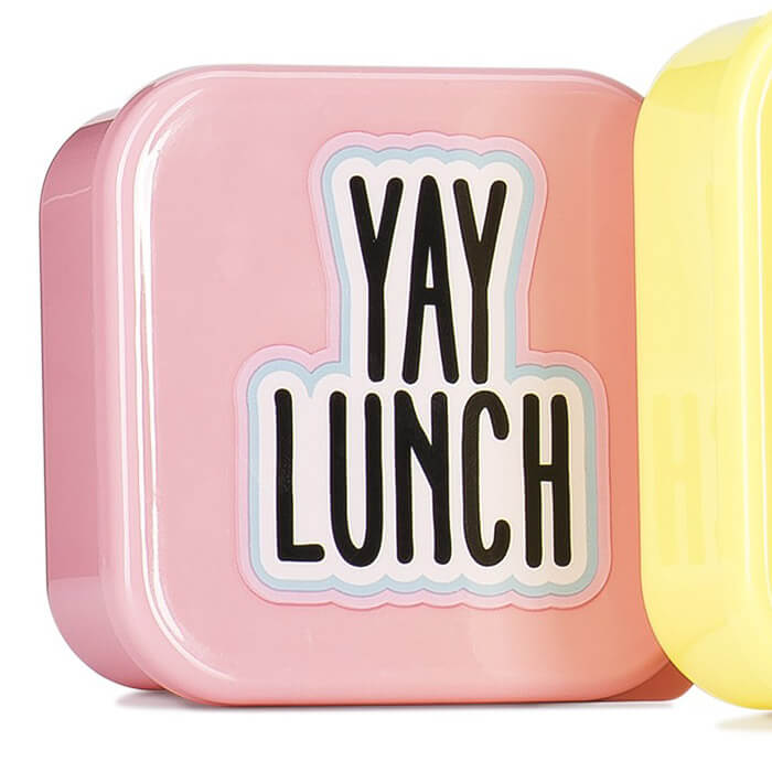Lunchbox-Set