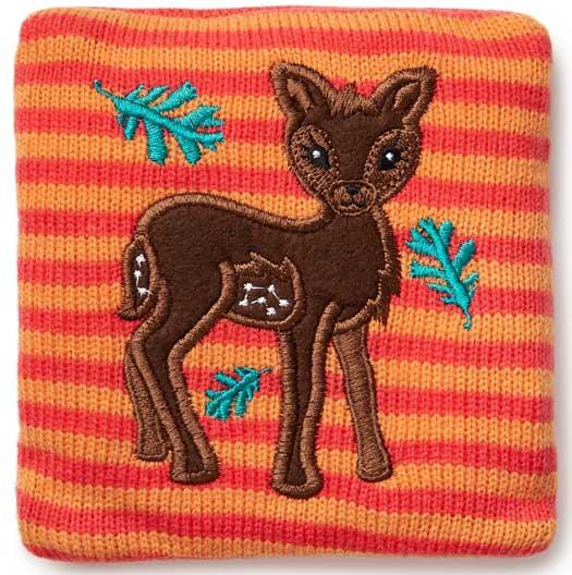 Wärmekissen Bambi