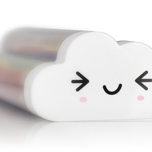 Pencil Holder Cloud