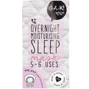 Oh K! Sleep Mask