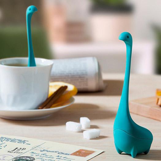 Infusore da Tè - Nessie