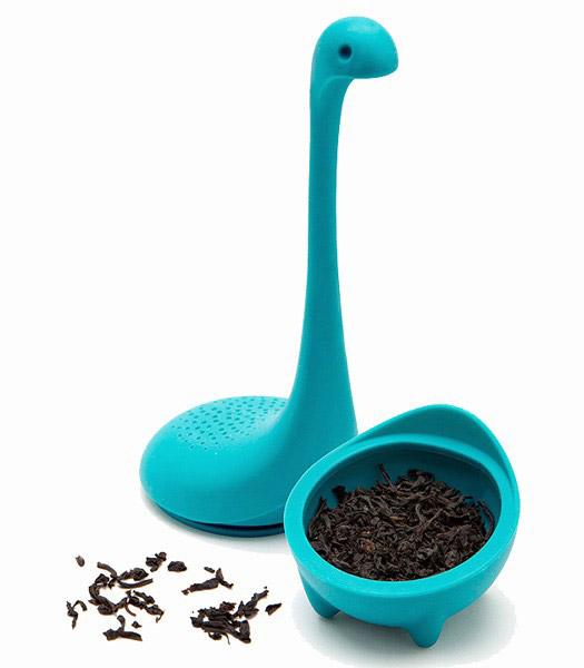 Teeei Baby Nessie