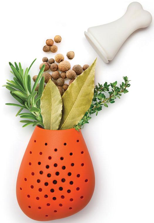 Pulke herb infuser
