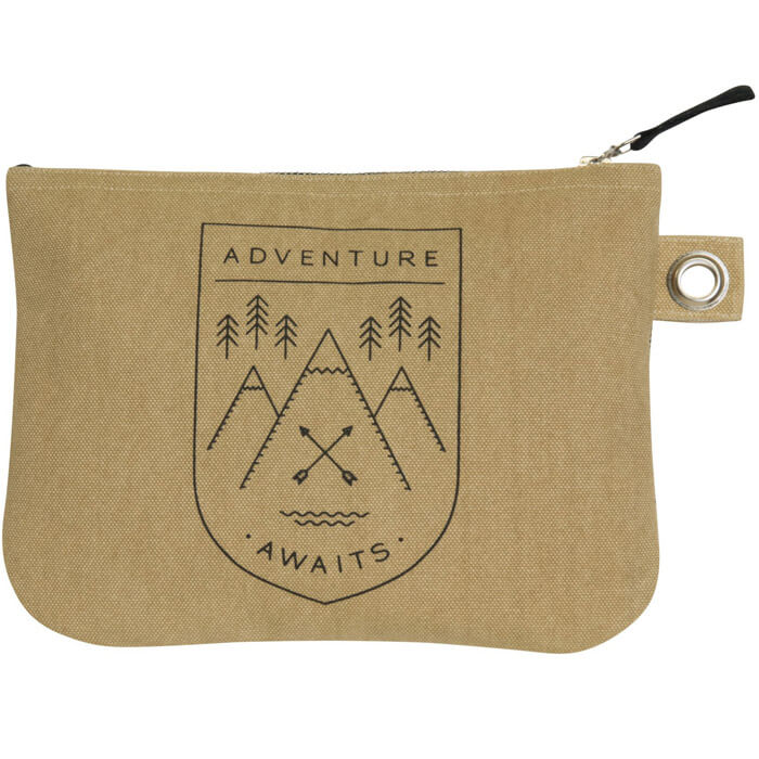 Adventure Awaits Tasche