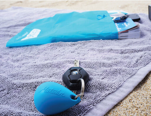 Matador Droplet Wet Bag