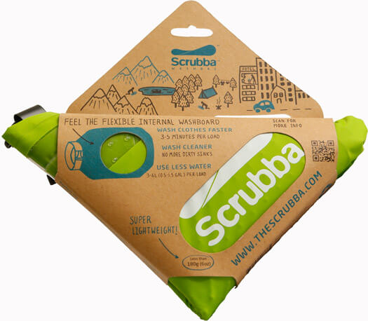 Scrubba Portable Washing Machine