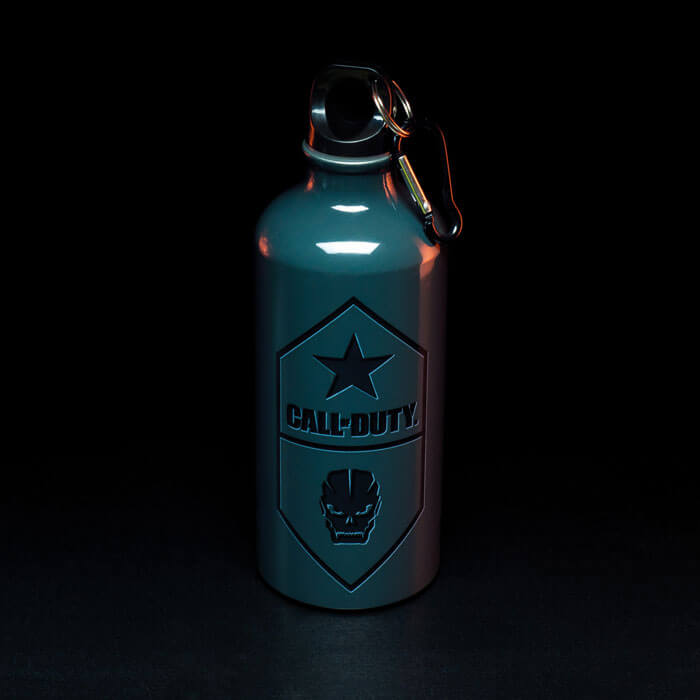 Call of Duty Trinkflasche