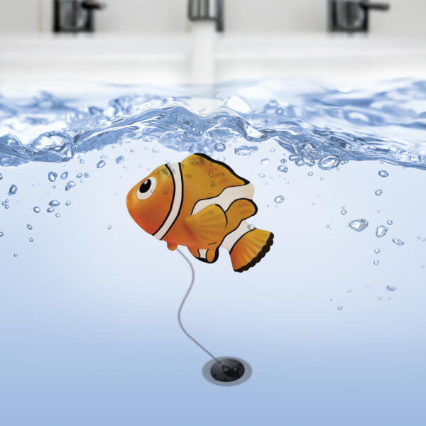 Nemo Badewannenstöpsel
