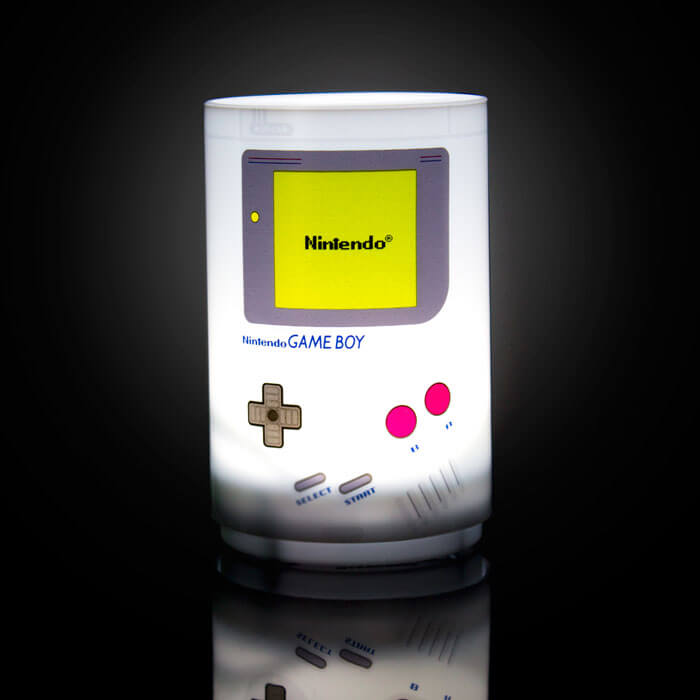 Gameboy Mini Light